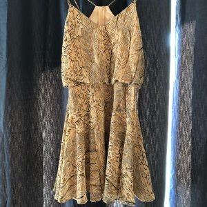 ECD spaghetti strap Sami dress